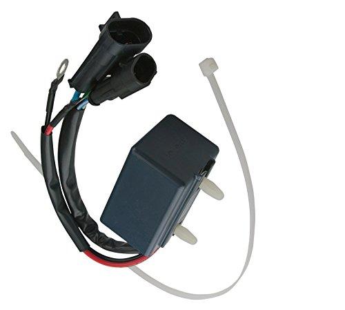 Tilt Relay (Arieltek Johnson Evinrude Tilt Trim Relay MOST 04-12 15-300 HP E-Tec 4-Stroke)