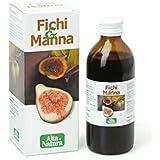 FICHI & MANNA - Regola l'intestino delicatamente - 150 ml