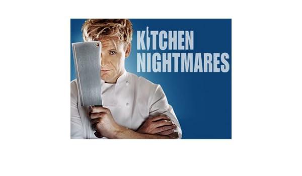 Watch Kitchen Nightmares Season 4 Prime Video