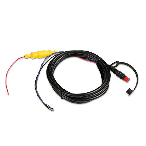 Garmin Cable, Power/Data, echoMAP CHIRP 4/5Xdv by Garmin