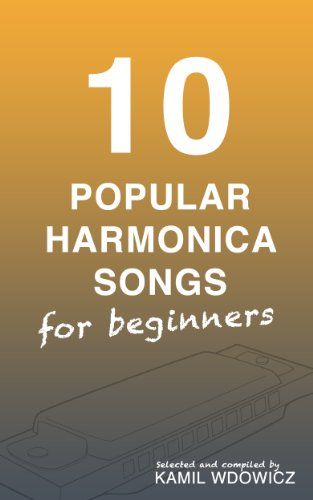 10 Popular Harmonica Songs for ()