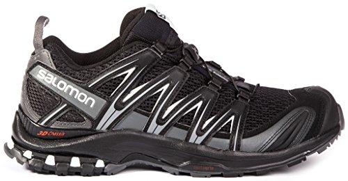 Randonnée Noir Xa 3d Homme black Salomon magnet Shade quiet Pro De Chaussures O7XXCq