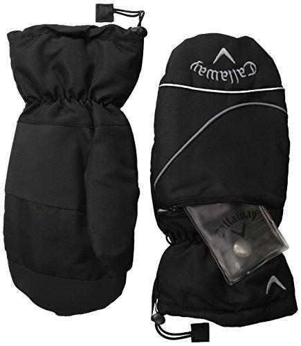 Callaway Men's Thermal Grip Golf Gloves (Pack of 2)