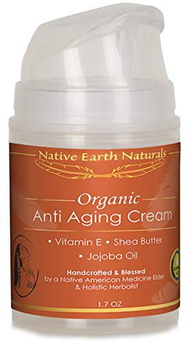 All Natural Anti Aging Skin Care - 9