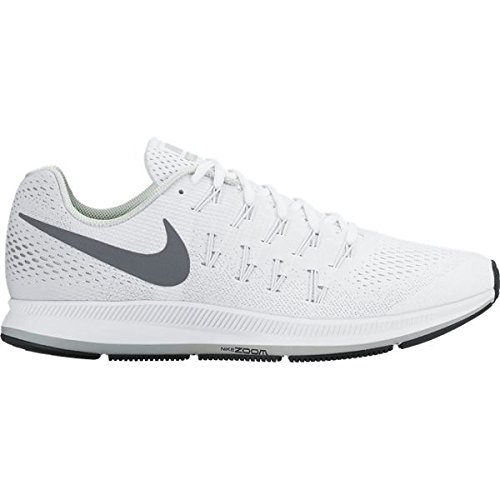 80b0479d4108 Galleon - NIKE Mens Air Zoom Pegasus 33 Running Shoes
