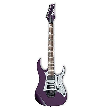 Ibanez RG350DXZ - Dvm guitarra eléctrica