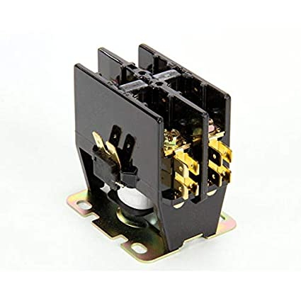 Jackson 5945-002-74-20 Relay 2P 30A 208//240V For Jackson Dishwasher 10 24 Oem 441223