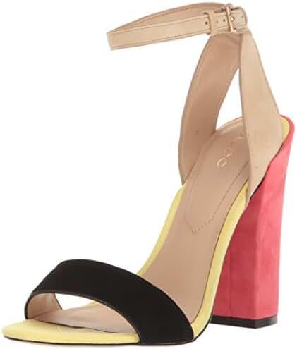 Aldo Women's Miyaa Heeled Sandal