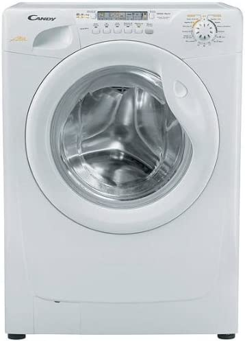 Candy GO 712 Independiente Carga frontal 7.5kg 1200RPM A Blanco ...