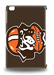 New Snap On Ipad Skin Case Cover Compatible With Ipad Mini/mini 2 NFL Cleveland Browns ( Custom Picture iPhone 6, iPhone 6 PLUS, iPhone 5, iPhone 5S, iPhone 5C, iPhone 4, iPhone 4S,Galaxy S6,Galaxy S5,Galaxy S4,Galaxy S3,Note 3,iPad Mini-Mini 2,iPad Air )