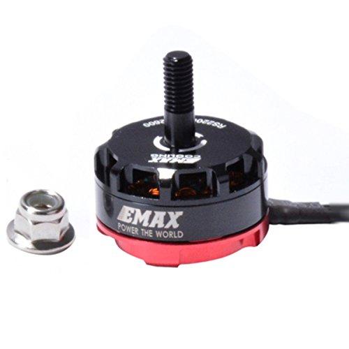 EMAX RS2205 2600KV Brushless Motor CCW for QAV250 QAV300 FPV Racing Quadcopter
