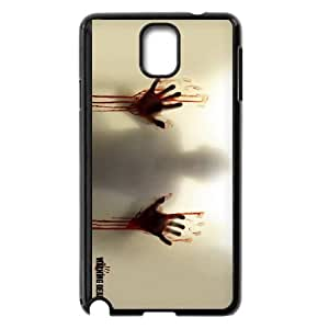 The Walking Dead Samsung Galaxy Note 3 Cell Phone Case Black 218y-044566