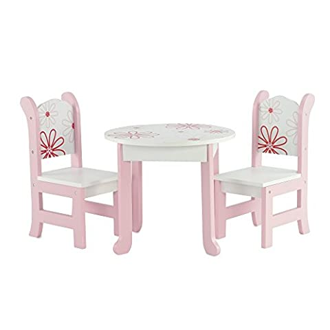 18 Inch Doll Furniture Fits 18
