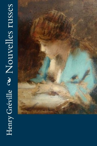 Download Nouvelles russes (French Edition) ebook
