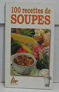 Soupes et potages par Jeanne Hertzog