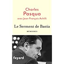 Le Serment de Bastia (Documents) (French Edition)