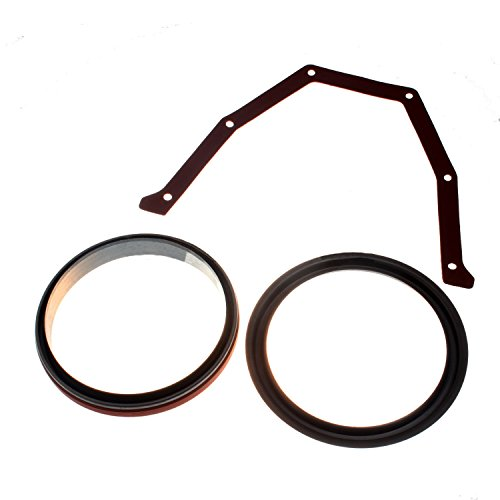 Mover Parts Rear Crankshaft Oil Seal Wear Sleeve & Steel Installer For Cummins 89-Up 12V 24V