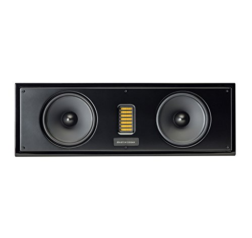 MartinLogan Motion 50XT Center Channel Speaker (Gloss Black)
