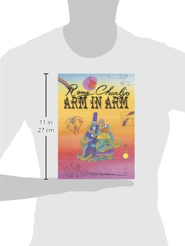 Arm in Arm: A Collection of Connections, Endless Tales, Reiterations, and Other Echolalia by Tricycle Press