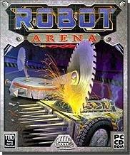 (Infogrames Robot Arena For Windows Pc)