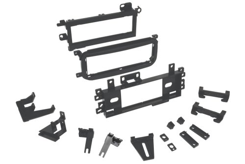 SCOSCHE FCJ1276AB 1974-07 Ford, Chrysler, Jeep Multi Purpose Install Dash Kit