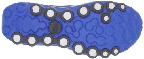 Skechers GO Train 53503 BBK - Zapatillas de fitness para hombre Gris