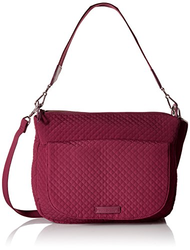 - Vera Bradley Carson Shoulder Bag, hawthorn rose