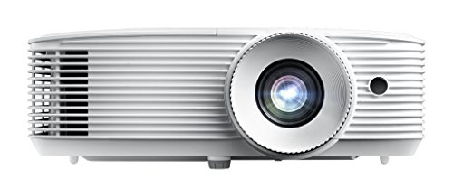 Optoma EH334 1080p Full HD 3D DLP Business Projector