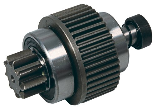 MSD 5089 DynaForce Starter Gear Clutch Assembly