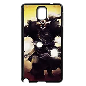 League Of Legends Samsung Galaxy Note 3 Cell Phone Case Black xlb2-319548