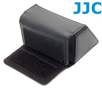 """JJC LCH-35 3.5"""" LCD Screen Hood Protector for Canon Camcorder VIXIA HF G10 S20"""