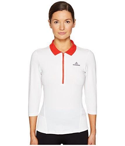 Adidas Stella McCartney 3/4 Sleeve Top Size M