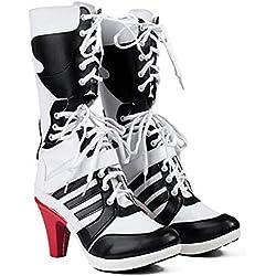 41sAcc18dpL._AC_UL250_SR250,250_ Harley Quinn Boots