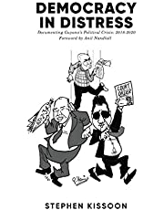 A Democracy in Distress: Documenting Guyana's Political Crisis: 2018-2020