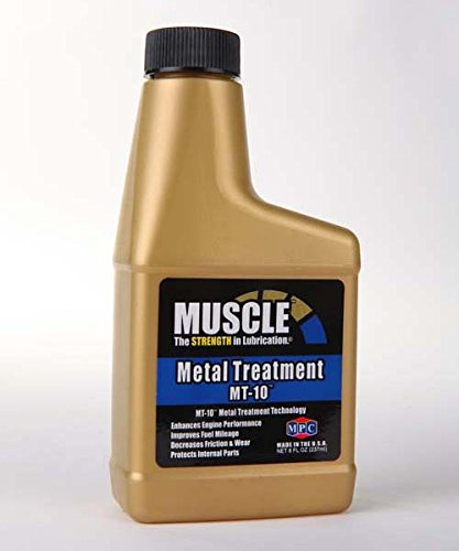 Muscle MT108 Muscle Treatment MT-10 - 8 oz. ALL