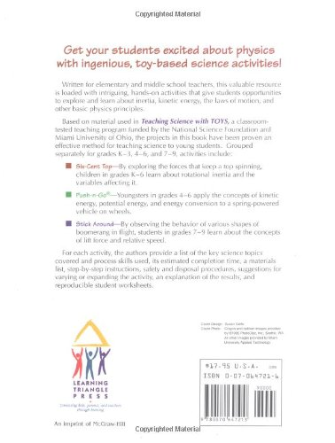 Counting Number worksheets math go worksheets : Amazon.com: Teaching Physics with Toys: Activities for Grades K-9 ...