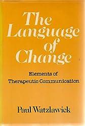 Language of Change