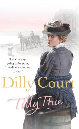 book cover of Tilly True