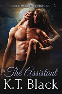 The Assistant (Afternoon Delights)