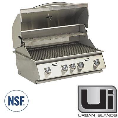 urban island grill - 4