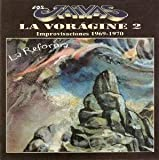 La Voragine 2 La Reforma by Los Jaivas (2003-08-03)