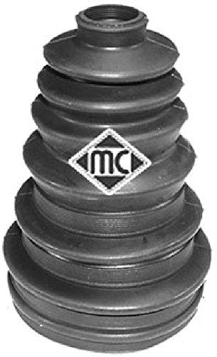 Metalcaucho 01635 - Kit Transmisió n Universal.