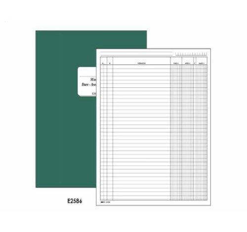EdiPro E2689 modulo e libro contabile