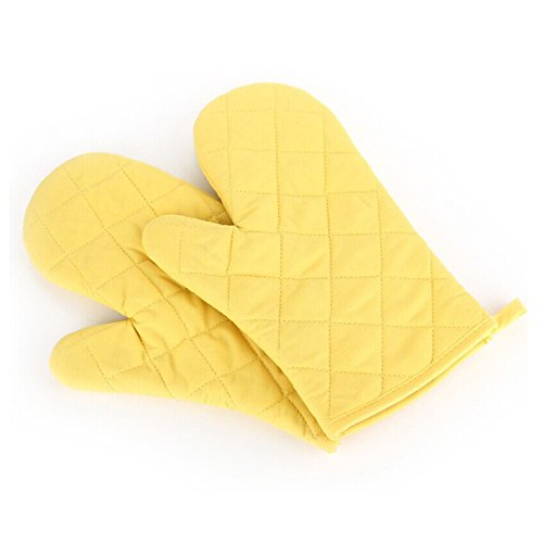 Oven Glove Kitchen Resistant Cooking