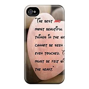 Iphone 4/4s Hard Case With Awesome Look - ROb2433DHqZ
