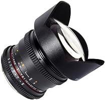 Samyang Cine SYCV14M-S 14mm T3.1 Cine Wide Angle Lens for Sony Alpha