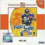 NFL 2K ドリームキャストコレクション