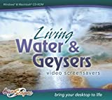 Software : Living Water & Geysers Video Screensavers