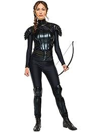 Costume CO Women's The Hunger Games Deluxe Katniss Costume