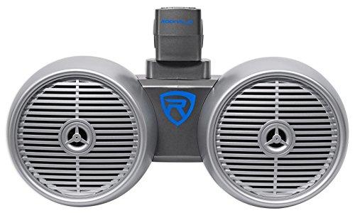 (Rockville DWB65S Dual 6.5